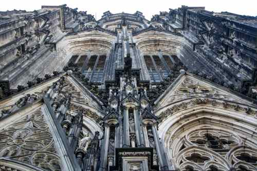 Cologne's big Dom