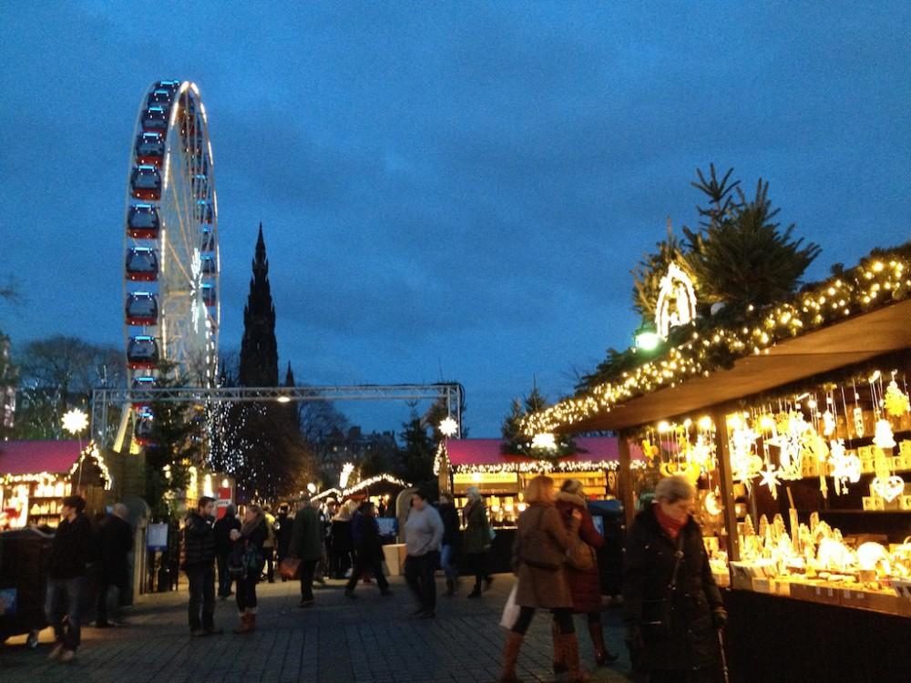 Edinburgh Christmas 10