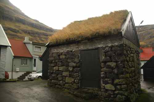 Lurching Towards The Faroe Islands This International Life