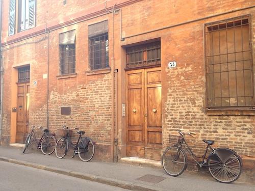 Ferrara decay