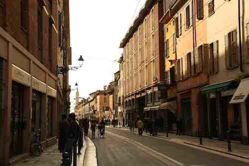 Ciao, Parma!