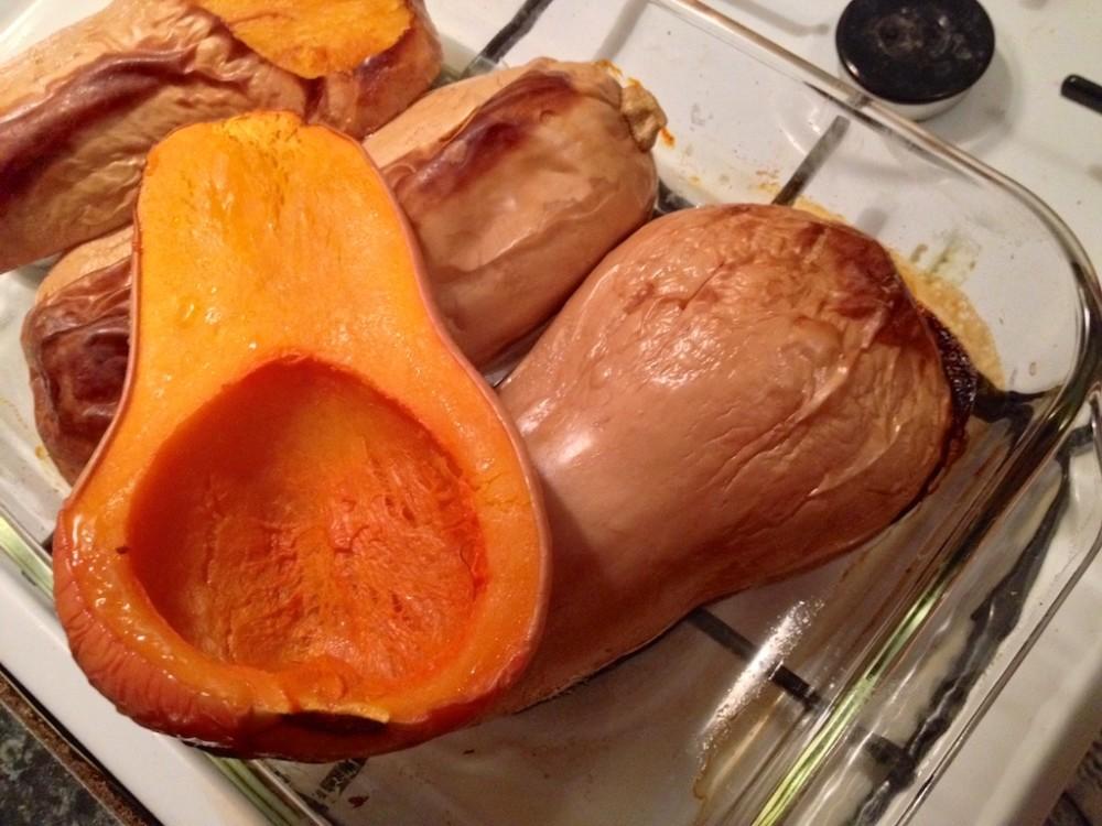 PumpkinPie 4
