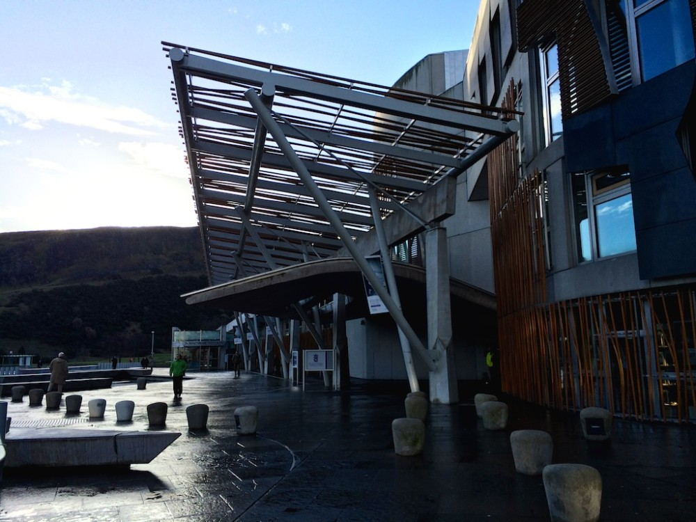 Scottish Parliament 7
