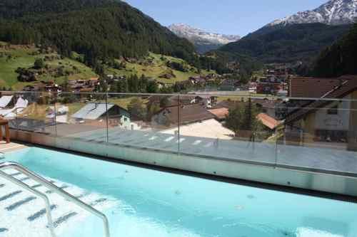 bergland hot tub