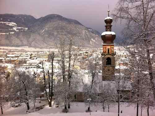 Brunico Italy