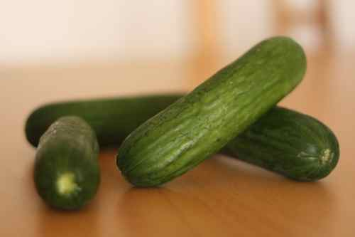 Spanish cucumbers are no longer the primary suspect