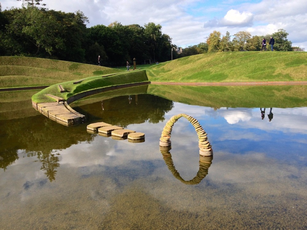 Children go free at Jupiter Artland this weekend | The Edinburgh ...